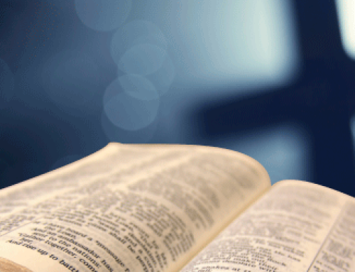 Ordinea Scripturală Necesară