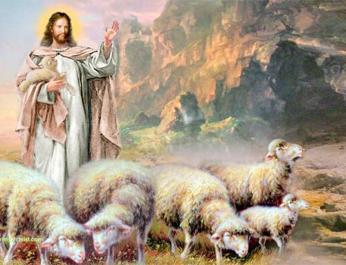 Duhul Sfânt este o persoană sau nu? În Biblie ni se spune să nu întristăm pe Duhul Sfânt. Dacă nu este persoană cum poate fi întristat Duhul Sfânt?
