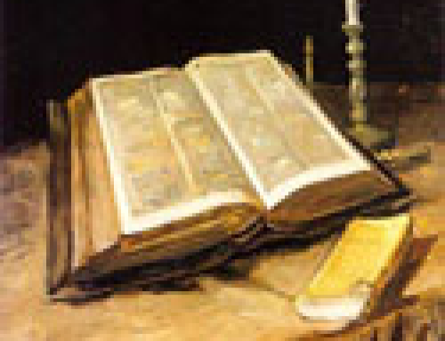 Studii Biblice Audio