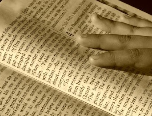 Aș vrea să știu de ce nu mă mai pot ruga așa cum mă rugam eu și de ce nu mai am viziunile ce le aveam către Dumnezeu?