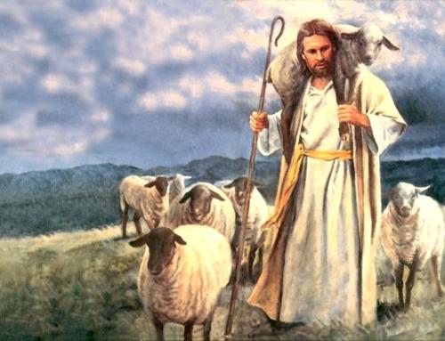 """""""De aceea este scris: «Omul dintâi, Adam, a fost făcut un suflet viu». Al doilea Adam a fost făcut un duh dătător de viaţă.""""  – 1 Corinteni 15:45 – Partea 2"""