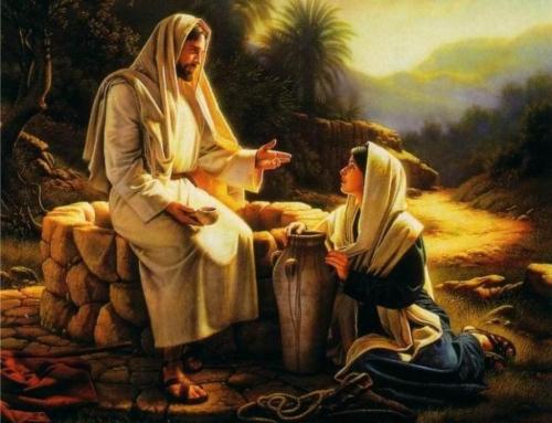 """Ce vrea să ne spună Ap. Pavel că """"Nevasta să se teamă de bărbat""""?"""