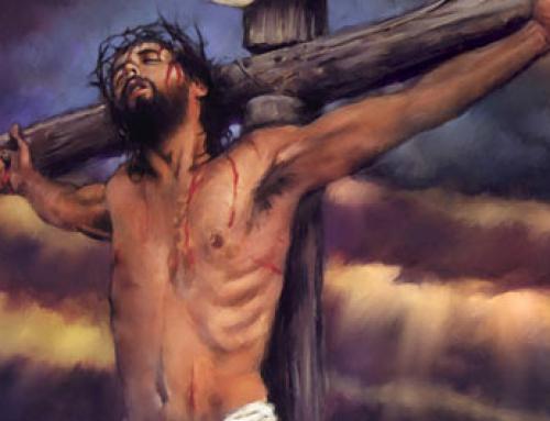 Isus, un dar minunat în folosul tuturor