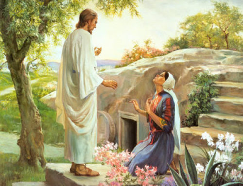Despre a doua prezenţă a Domnului