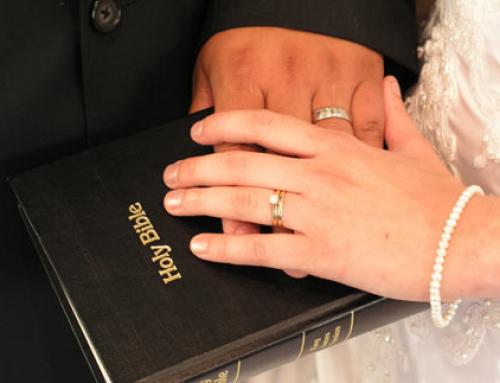 Obiceiul Evreesc de logodnă