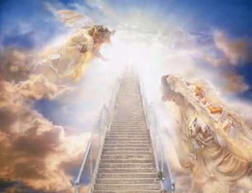 Au fost Enoh şi Ilie ridicaţi la cer ?