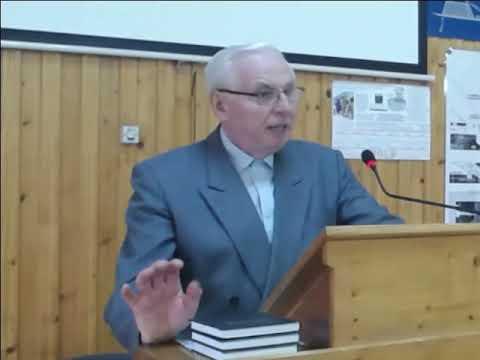 Cornel Brie Epistola lui Pavel catre Efeseni 29.12.2019 Cluj