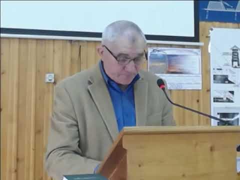 Anca Gheorghe Profetiile Imparatiei 23.02.2020 Cluj