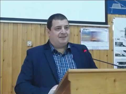 Florin Chis suferintele Domnului nostru profetite 23.02.2020 Cluj