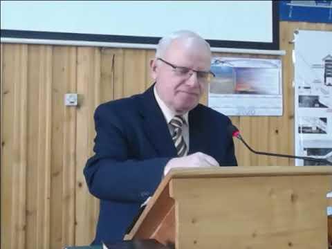 Ioan Neagomir Ce ne cere Dumnezeu 09.02.2020 Cluj