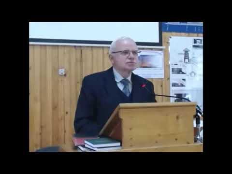 Un nor de Martori – Ioan Neagomir – Cluj, 15.03.2020