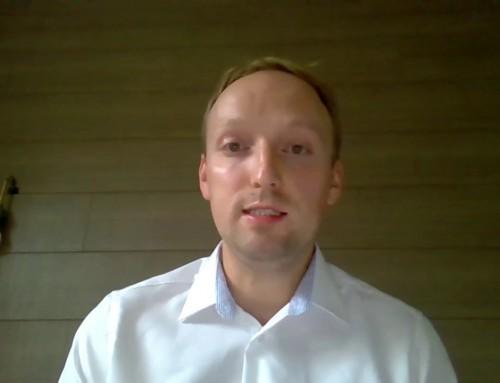 Cea pe care o avem si cea pe care o alegem – Jonathan Bywalec – Conventia Franta 01.11.2020