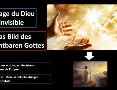 Epistola către Coloseni – Regis Liberda  –  Convenția Franco Germană