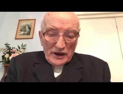 Sa ascultam cuvantul si planul lui Dumnezeu – Ghita Tosa – 21 02 2021