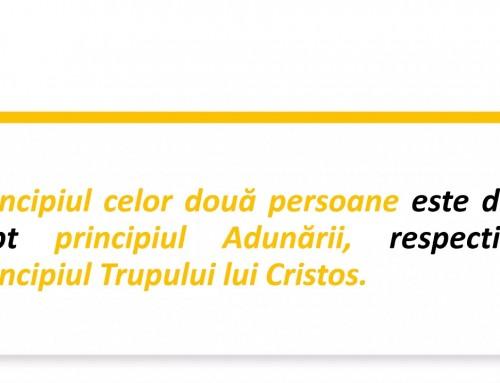 Rugăciunea în adunare, familie si public – Rudi Hosu, Paul Uțiu, Florin Ionuș