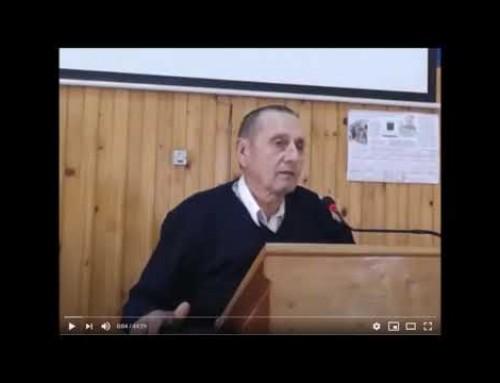 Cele trei existente ale Domnului nostru – Nicolae Lugigan – 02 05 2021